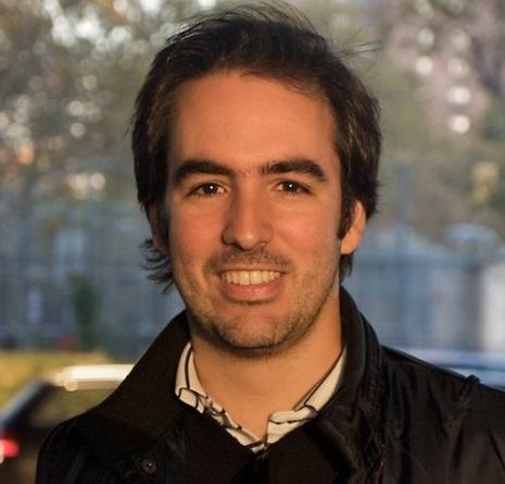Carlos Pessoa Filho do Invest Tech